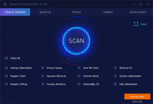 Advanced SystemCare 13.0.2 Key 2020 Incl Crack