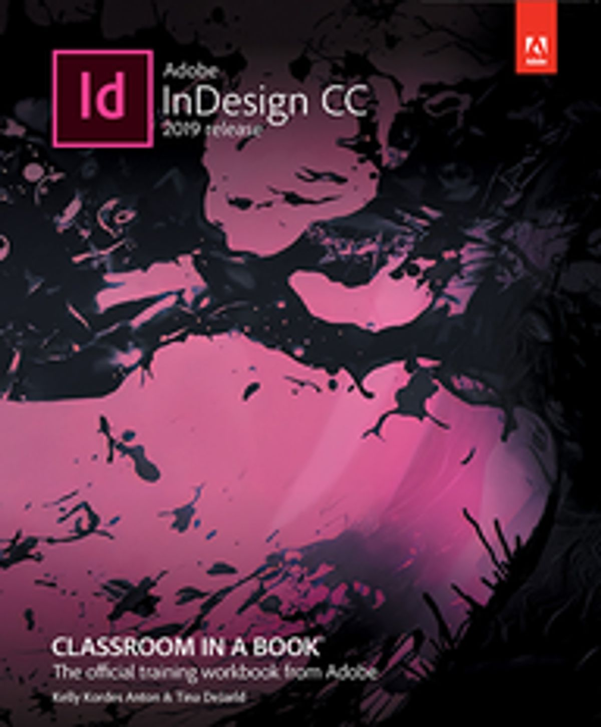 Adobe InDesign CC Full Crack