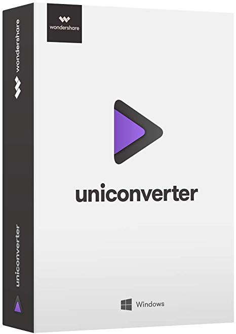 Wondershare UniConverter Patch