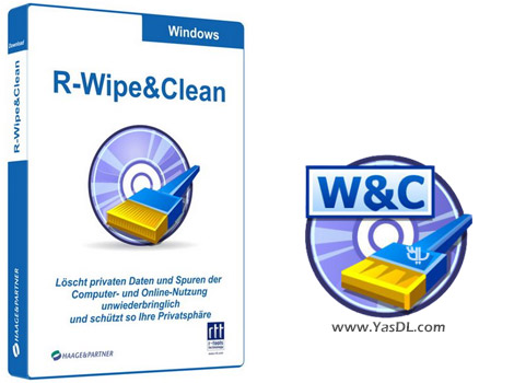 R-Wipe & Clean Crack