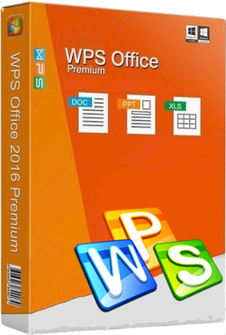WPS Office Premium 11.2.0.9327 Crack - Windows Activation Key