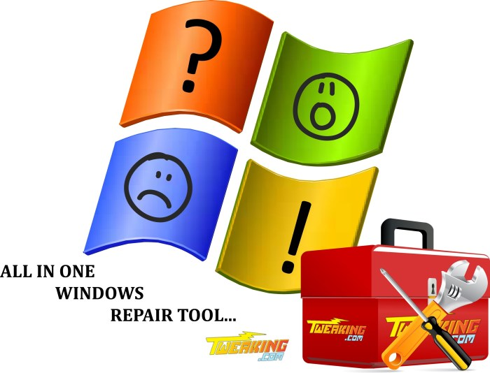 Windows Repair Pro Crack