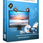Any Video Converter Ultimate 7.0.9 Crack