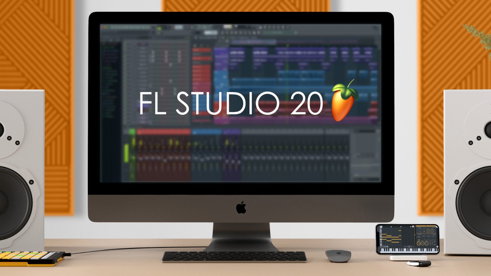 FL Studio Crack Mac