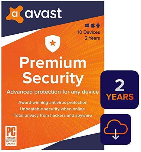 Avast Premium Security 21 1 2453 License Key Windows Activation Key