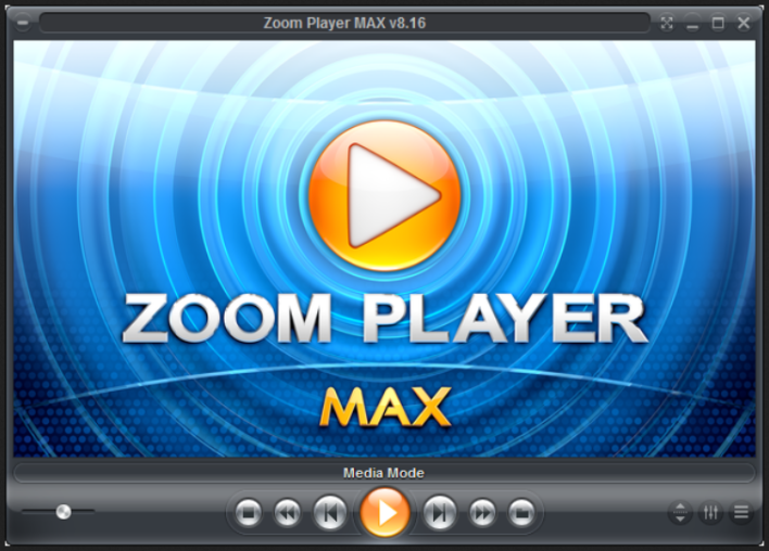 Zoom Player MAX 15 Crack And Serial Key 2020