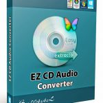 EZ CD Audio Converter 9.2.1.1 Crack Full